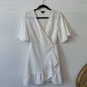 Top Shop Occasion Dress